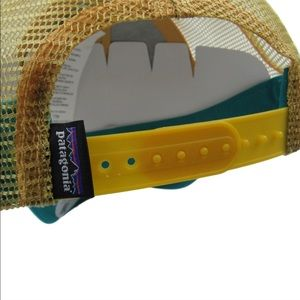 9ad768c94e1 Patagonia Accessories - Patagonia Fitz Roy Crest Lo Pro Trucker Hat Cap